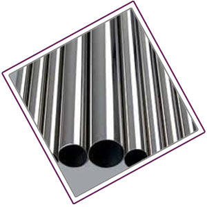 Stainless Steel 304 Round Tube