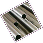 Super Duplex Steel Seamless Tubing