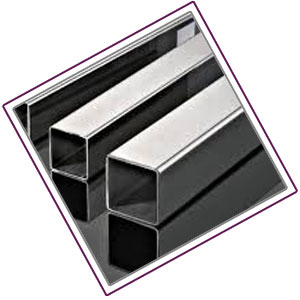 Alloy 20 Square Tube