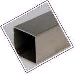 Super Duplex Steel Square Tubing