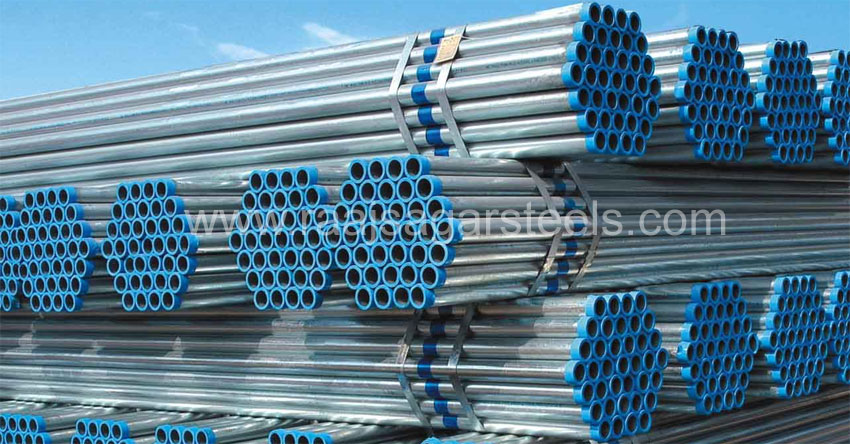 Stainless Steel Tube Suppliers and SS Tubing Sizes in Inches