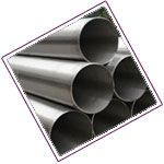 Duplex Steel Welded Pipe supplier