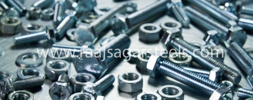 Stainless Steel XM19 Fasteners