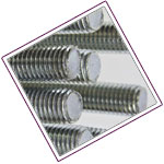 Duplex Steel Threaded Bar suppliers