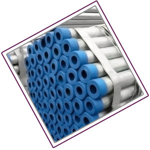 ASTM A269 TP316L Welded tube suppliers