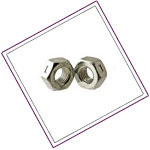Stainless Steel Two-way reversible lock nuts