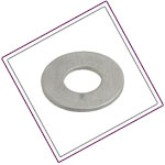 Hastelloy C276 Washers